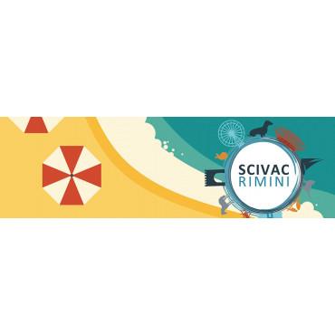 SCIVAC Rimini 2018